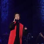 """「山内惠介 惠音楽会Special in Tokyo」。""""僕のルーツ""""を歌い、21年目のスタートに。"""