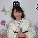 山口瑠美が「私、歌います」と配信ライブ。新曲「天気雨」で笑顔を訴える