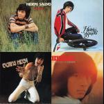 西城秀樹、デビュー50周年! オリジナルアルバムが復刻発売。2年間で50枚以上をリリース