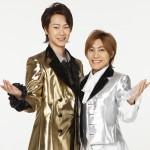 はやぶさ、待望の新曲「サンキュ!ピース」発売決定!!  辰巳ゆうとも歌唱参加