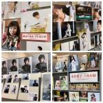 東京・池袋のCDショップ五番街が営業を再開。新曲発売記念パネル展&パネル抽選プレゼントを実施中