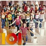 伝説の音楽バラエティ番組『ステージ101』。初出しお宝音源満載の5枚組CDボックスセット『ステージ101 GO!』が発売