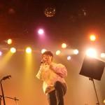 「挑戦する姿を見せたかった」。真田ナオキがバラードでファンを魅了。5月11日には本気(マジ)で一発勝負の配信ライブも