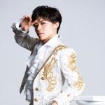 新浜レオンが2年ぶりとなる単独コンサート「君との時間」を開催へ。「直球勝負で思いをぶつけたい」