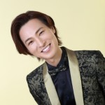 山内惠介「古傷」新装盤発売記念 特別インタビュー・・・後編「記憶と、これから」