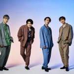 LAST FIRSTが新曲「Life is Beautiful」を発売へ。『噂の!東京マガジン』のエンディングテーマに決定!!