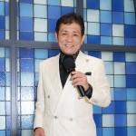 福田みのるがバースデー・ディナーショーを開催。先輩歌手の北野 都がお祝いに! 最新曲「あまのじゃく」のヒットへ意欲