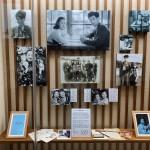 美空ひばりの常設展示が埼玉にオープン。美空の元・家庭教師が設置。サイン練習ノートや着物などを展示