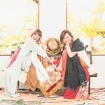 花*花の新曲「茜空テールランプ」MVが公開! 人生の旅のスタンプを押すようなロードムービーになった!