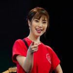 藤井香愛、成長を信じて! ファーストコンサートで中野より愛を込めて