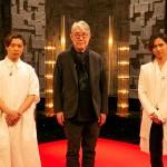 """作詞家・松本隆が手掛けた名曲を""""いま""""に。NHKの特別番組で、松本隆とKinKi Kidsが対談。「硝子の少年」の誕生秘話も!"""