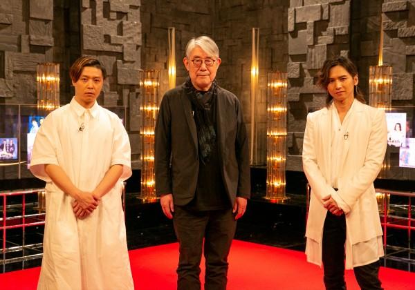 松本隆とKinKi Kids