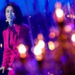 氷川きよしがMTVのアコースティックライブに出演。放送は8月21日。「本当に雰囲気のあるステージでした」