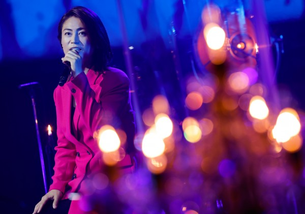 MTV Unplugged_Kiyoshi Hikawa
