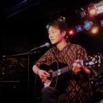 真田ナオキが姫路から配信ライブ。8月にはメジャー初となるアルバム「真田ナオキの世界」を発売へ