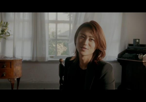 Kihoshi Hikawa, You are you