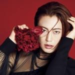 氷川きよしがポップスアルバム『You are you』をリリースへ。「ありのままに生きる姿が美しい」を訴える