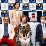 山内惠介が「古傷」のカラオケ全国決勝大会を開催。「あらためて『古傷』はいい歌だな、と思いました」