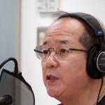 オトカゼのラジオ『マキマキ 歌の交差点』。9月放送分を収録しました。