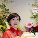 神野美伽が誕生日にコットンクラブで3年連続のライブ。「やりたいことを全部詰め込んだ」