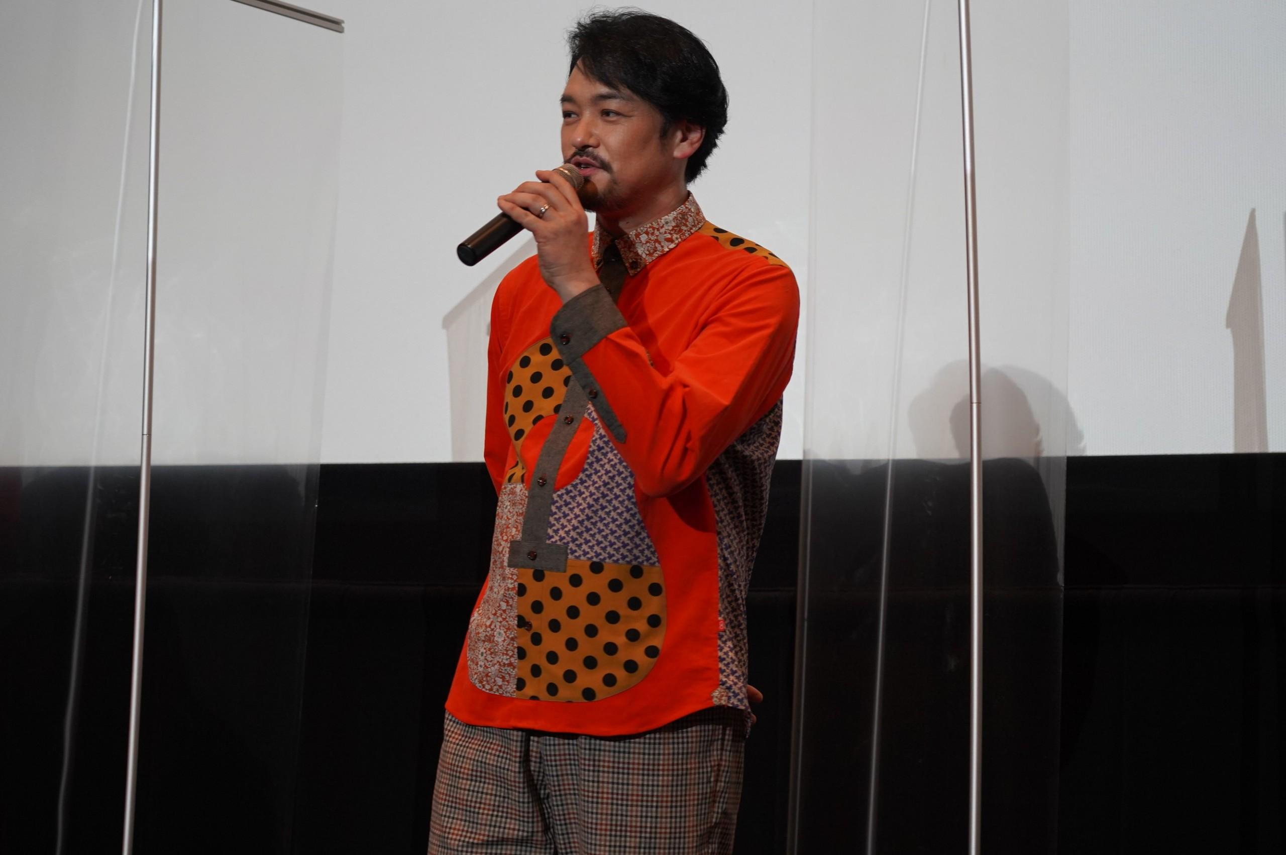 純烈、小田井涼平