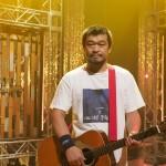 音楽番組『The Covers』、9月26日放送回は竹原ピストルが人生を歌う。泉谷しげる&和田アキ子の楽曲をカバー