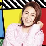 氷川きよしの今年第2弾シングル「HAPPY!/森を抜けて」。3タイプ、全5曲のすべて