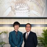 竹島 宏、デビュー20周年記念シングル「プラハの橋」がオリコン週間演歌・歌謡シングルランキング初登場1位を獲得。オリコン週間シングルランキングでも9位!