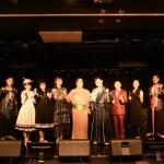 フレッシュな若手演歌歌手7組が競演!「新橋日曜劇場 新橋で会いましょう さよなら夏祭りVol.3」を開催