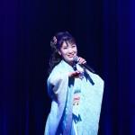 """市川由紀乃が2年ぶり有観客リサイタルを開催。タイトルは""""超克""""。「ファンの皆様と困難に打ち勝ちたい!!」"""