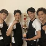 東京力車、グループとして初の日本歌手協会最優秀新人賞受賞!「この先もさらに元気よく東京力車らしく笑顔を届けていきたい」