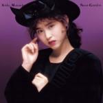 松田聖子のクリスマス・プレゼント。1987年、松本隆プロデュースのベストアルバム『Snow Garden』がこの冬、復刻!