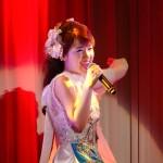 大沢桃子が命をつなぐライブを開催。「TENDENKOライブ」で夢を語る。「命の道」つなげるプロジェクトへの参加を呼びかけ!