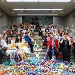 牧野尚之が素敵なファンの集いを開催。桜川たつる、myunとyayo~をゲストに、オトカゼのラジオ番組風演出で届ける歌謡ショーも