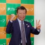 橋幸夫が歌手引退を決意。2年後、80歳の誕生日に引退。「衰えを誤魔化して歌うことは、私自身の性格には合わない」