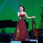 胸がジ~ン。小桜舞子が熱唱「お帰りなさい」コンサートを開催。10月16日よりツイキャスでノーカット配信開始!