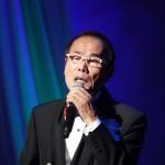 新田晃也が喜寿に羽ばたく! 55周年記念コンサートで「ここから俺は勝負だから」