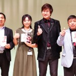 全国からのど自慢が集結。寺本圭佑が「ひとりにしない」全国カラオケ大会を開催。新曲「望郷本線」もアピール